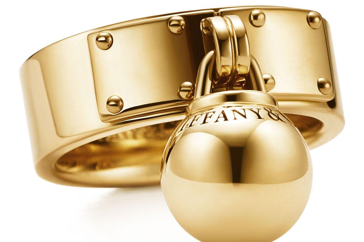 HardWear Ball Dangle Ring