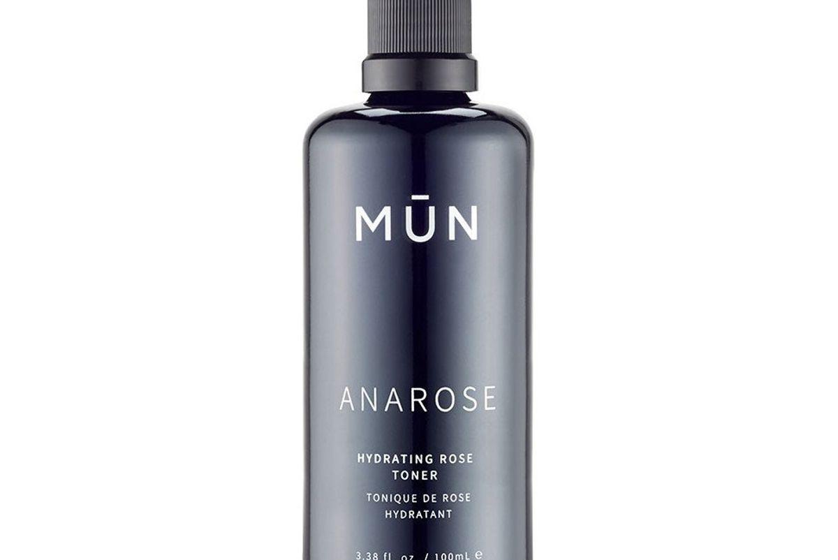 Anarose Hydrating Rose Toner