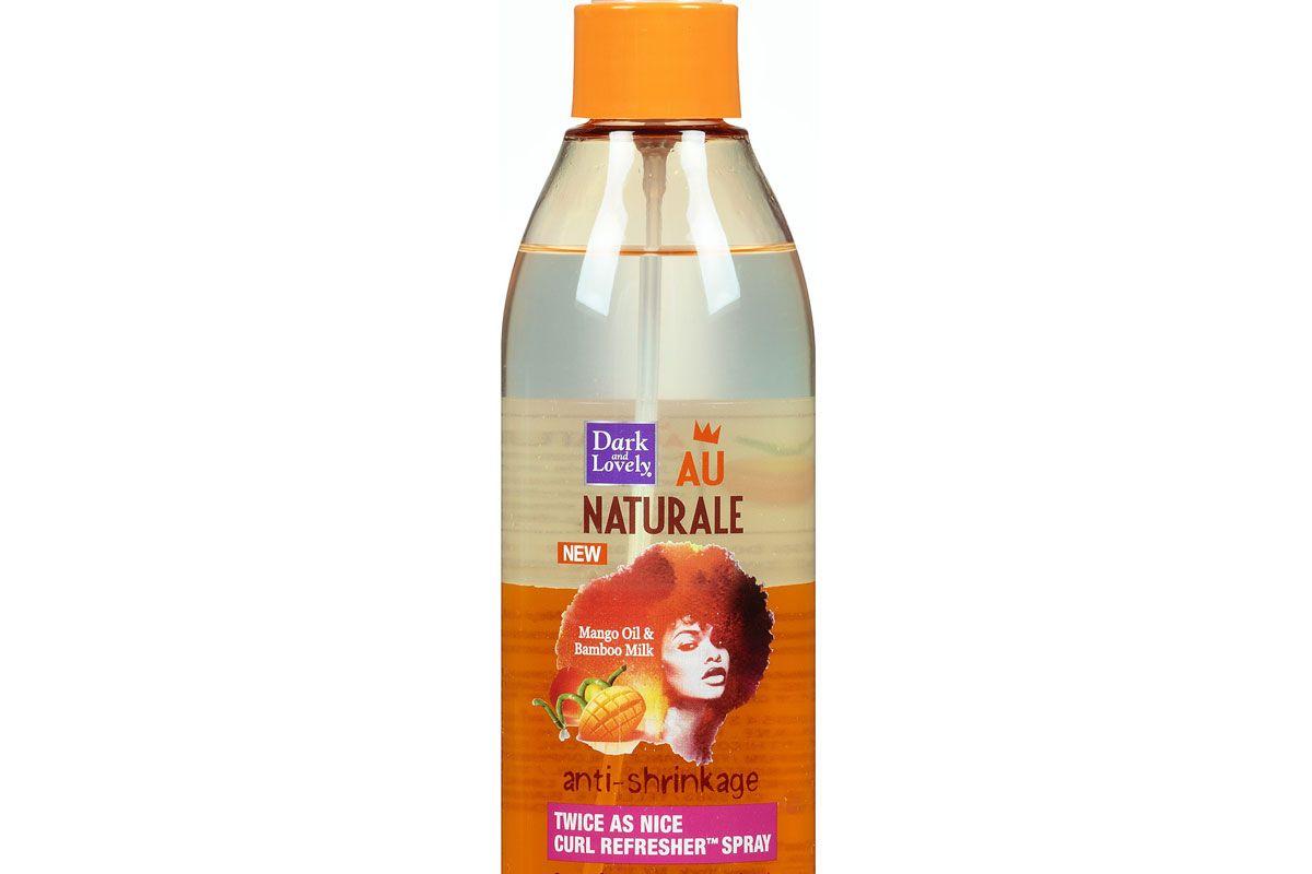 Anti-Shrinkage Twice As Nice Curl Refresher Spray