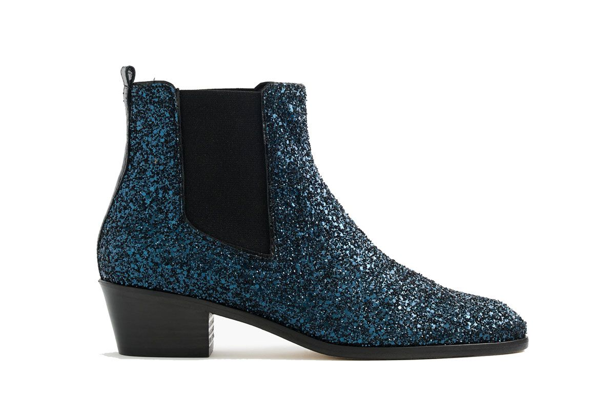 Collection Chelsea Glitter Boots