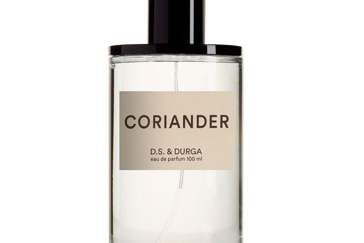 Coriander Perfume
