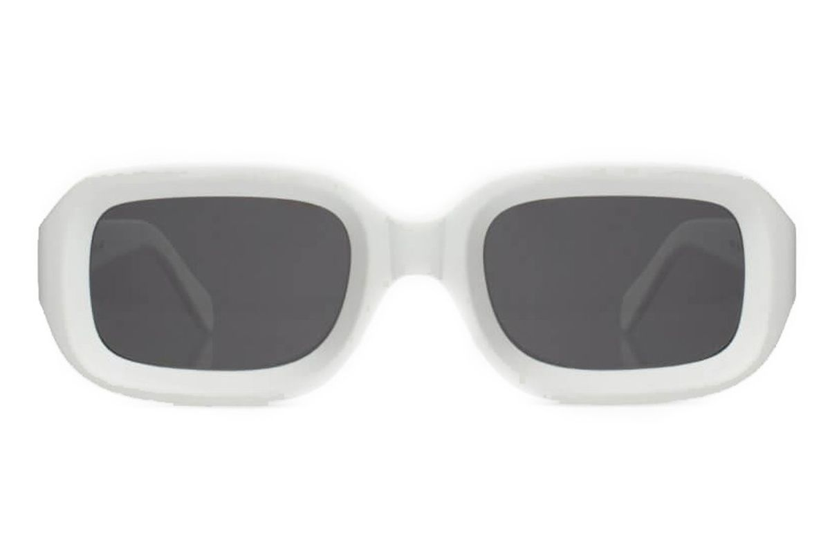 Vinyl Sunglasses