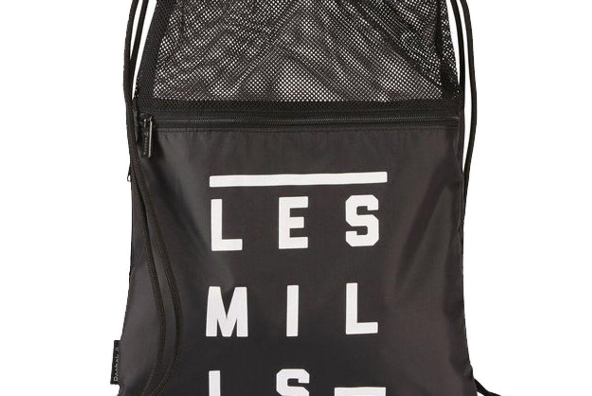 Les Mills Gymsack