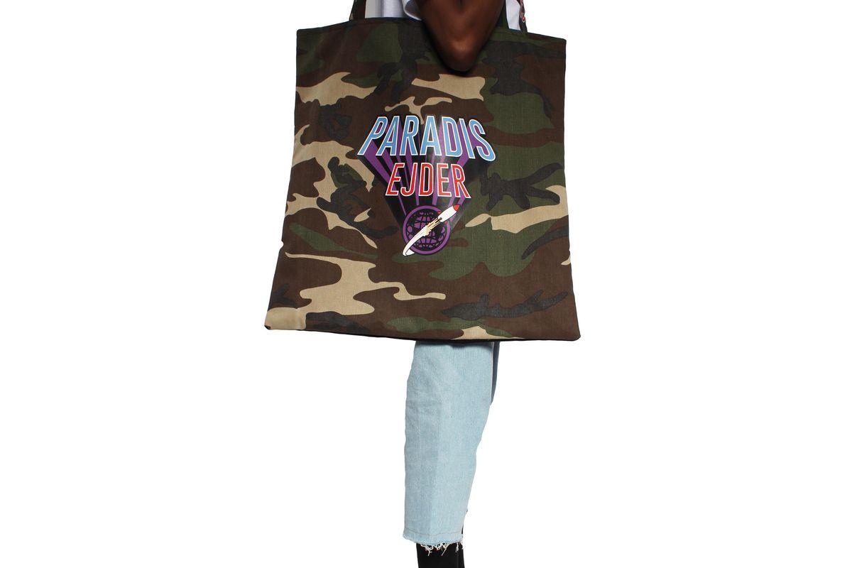 3.Paradis x Ejder Tote Bag