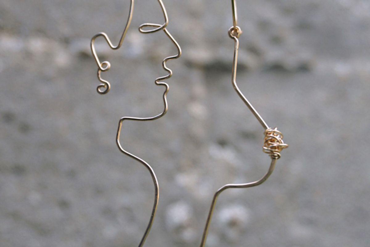 Femme Earrings