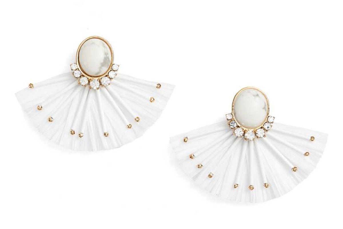 Fiesta Fringe Earrings