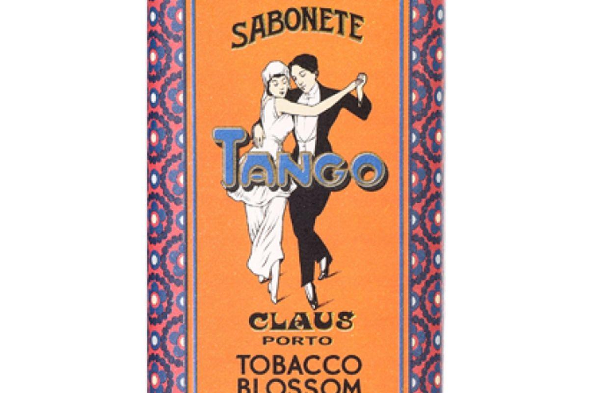 Tango - Tobacco Blossom Soap