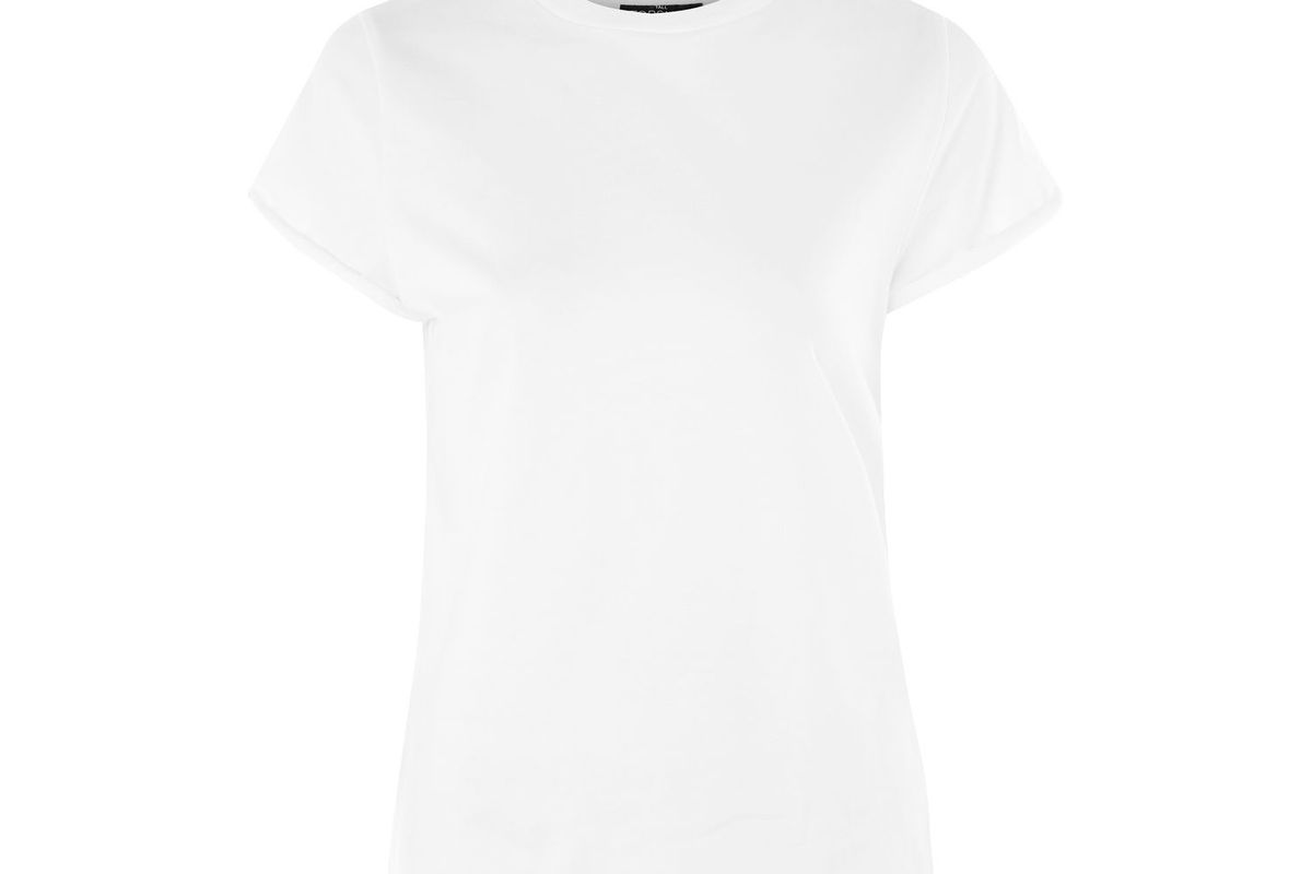 Tall Roll Back T-Shirt
