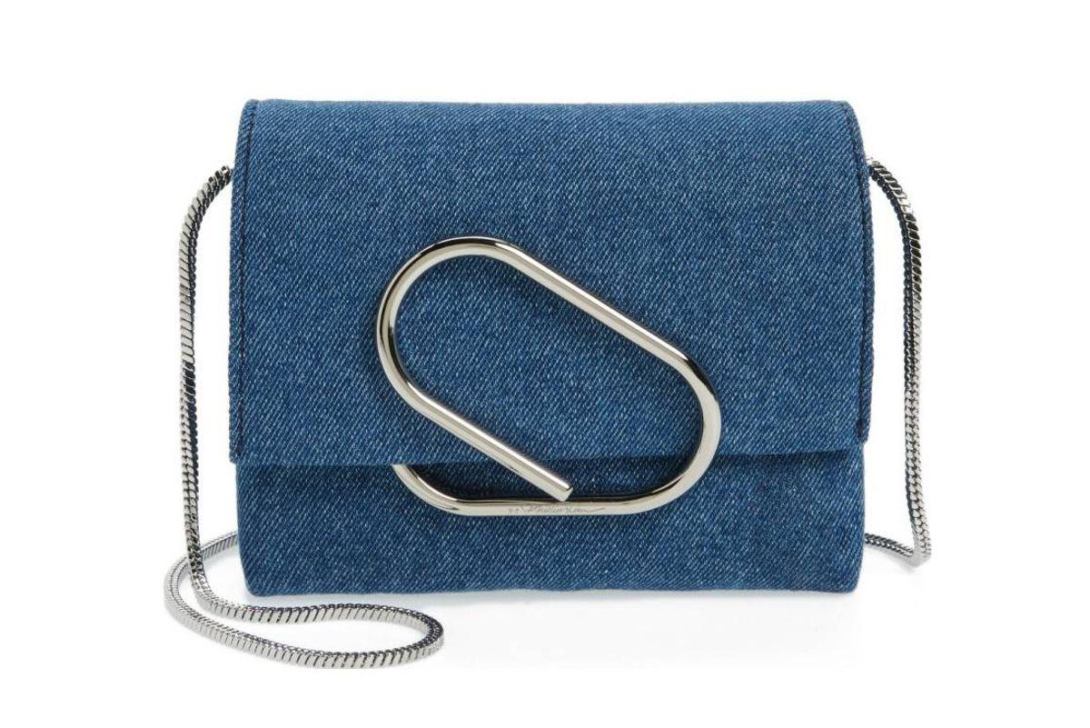 Micro Alix Crossbody Bag
