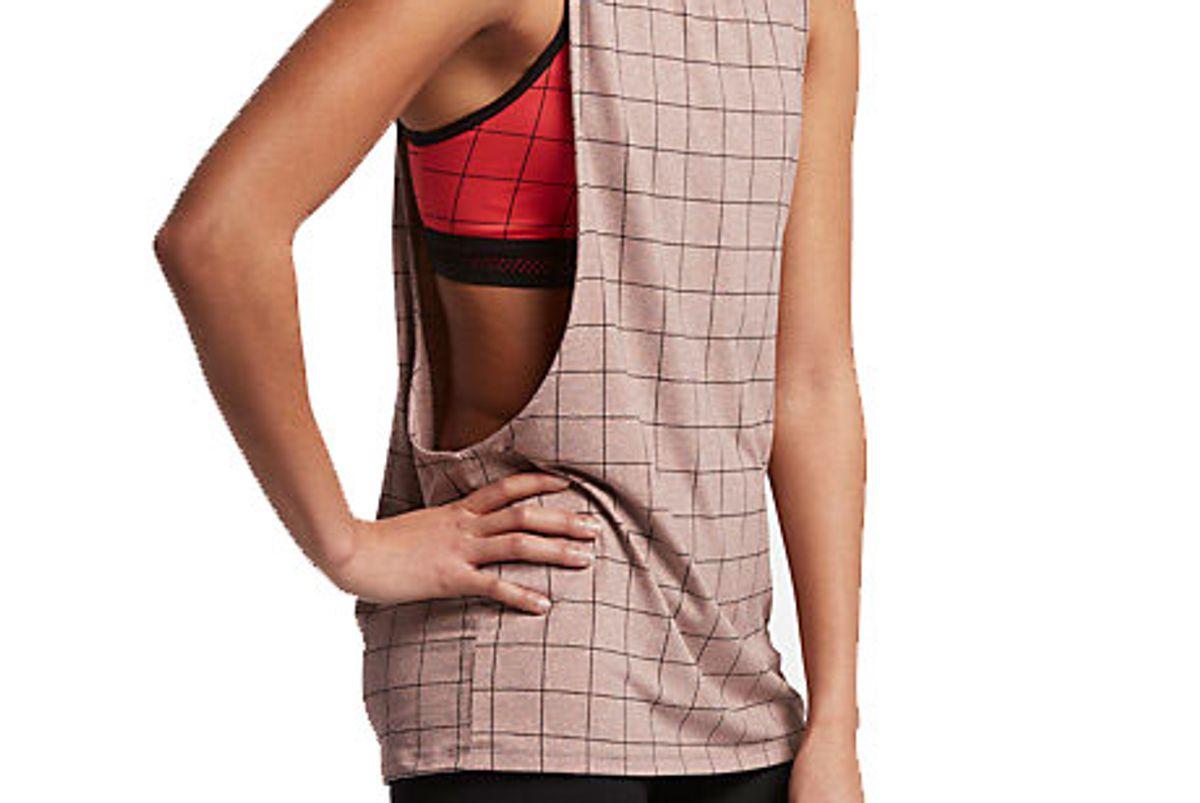 Nikelab Essentials Women's Training Muscle Tank
