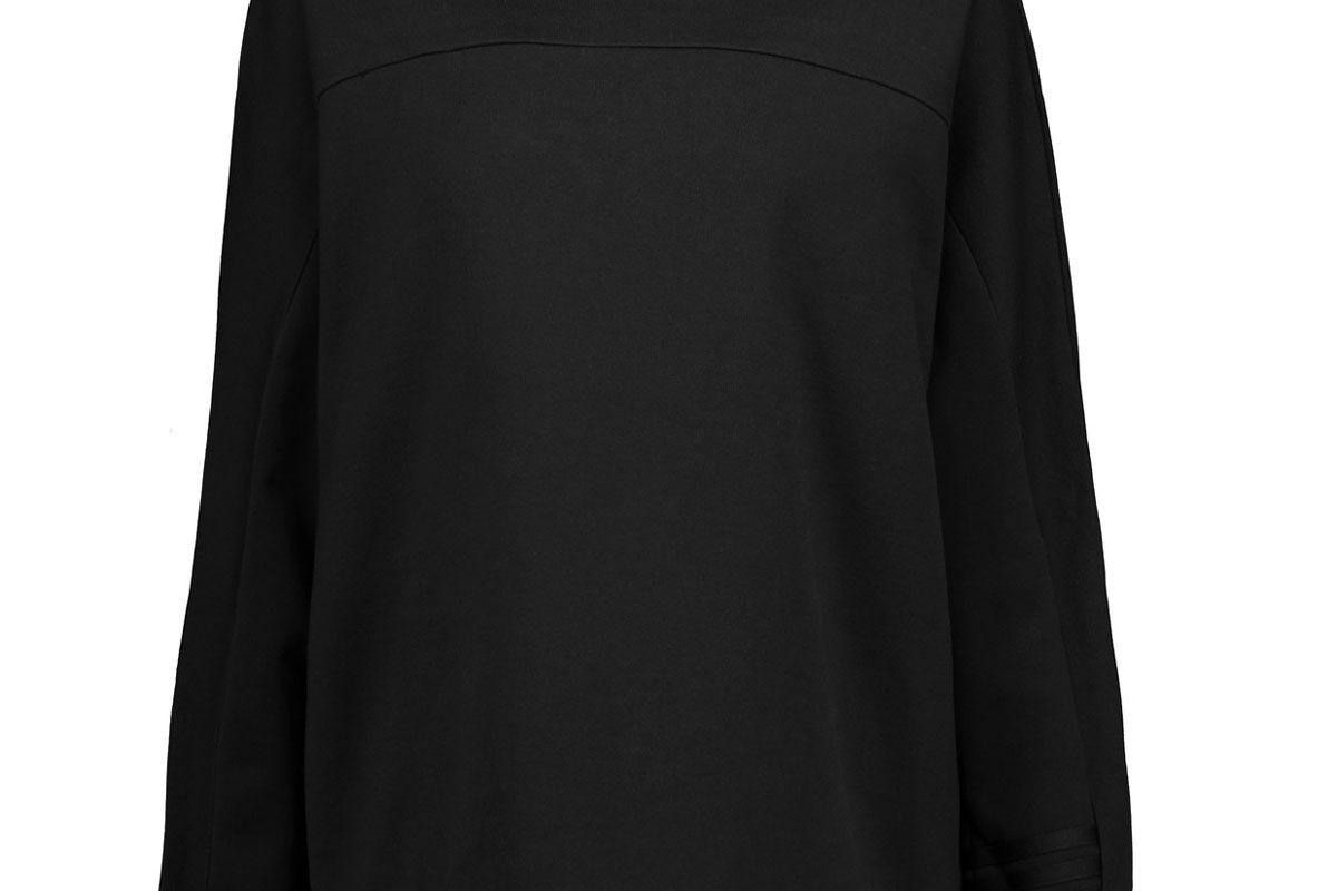 + Adidas Originals Stretch-Cotton Sweater