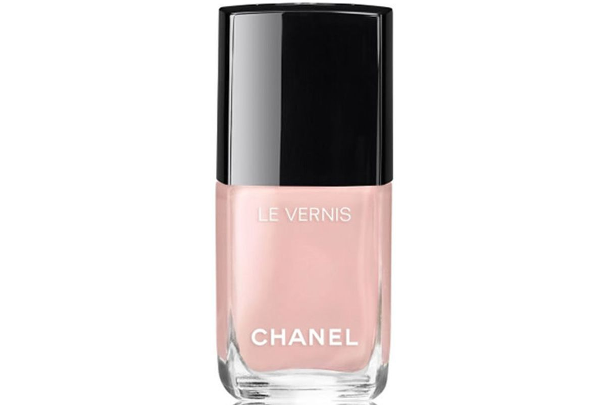 Le Vernis Nail Colour 167 Ballerina