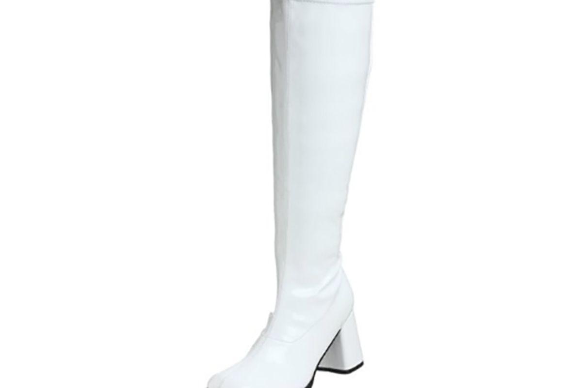 Women's Gogo 300 Wide Calf Boot