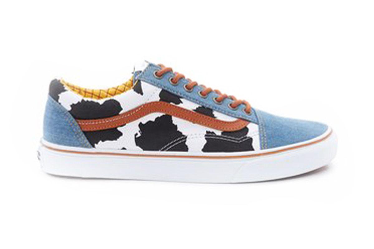 Old Skool Toy Story Sneakers