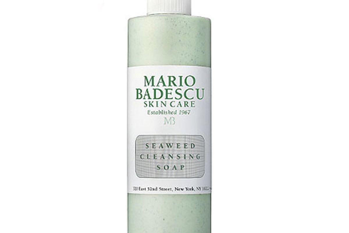 Seaweed Cleansing Soap