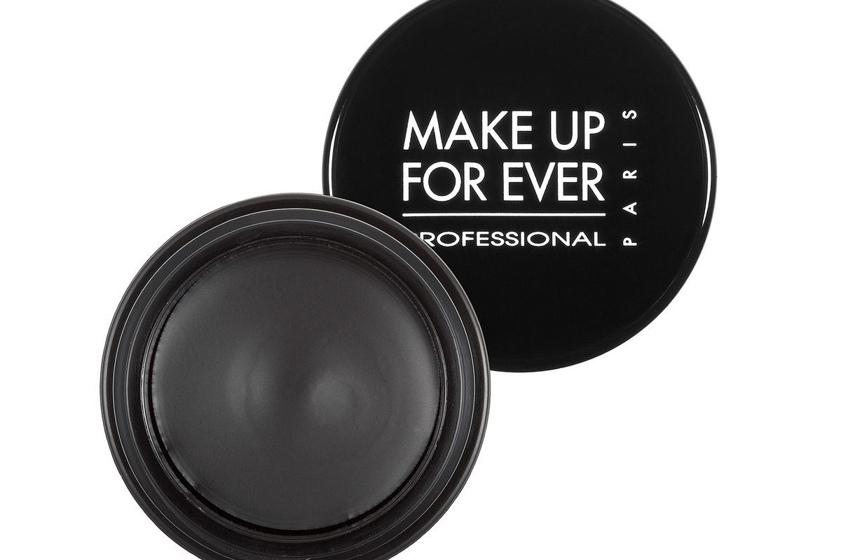 Aqua Black Waterproof Cream Eye Shadow