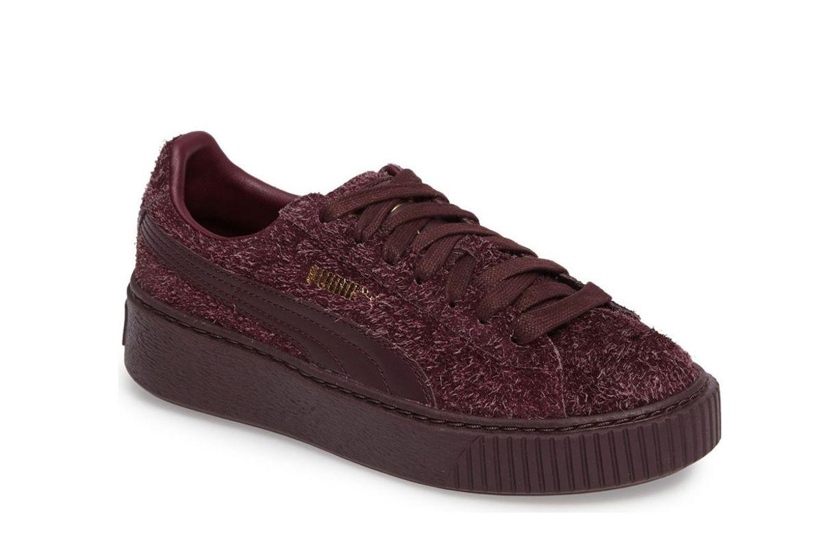 Elemental Platform Sneaker
