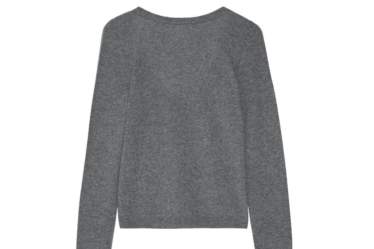 Calais Cashmere Sweater