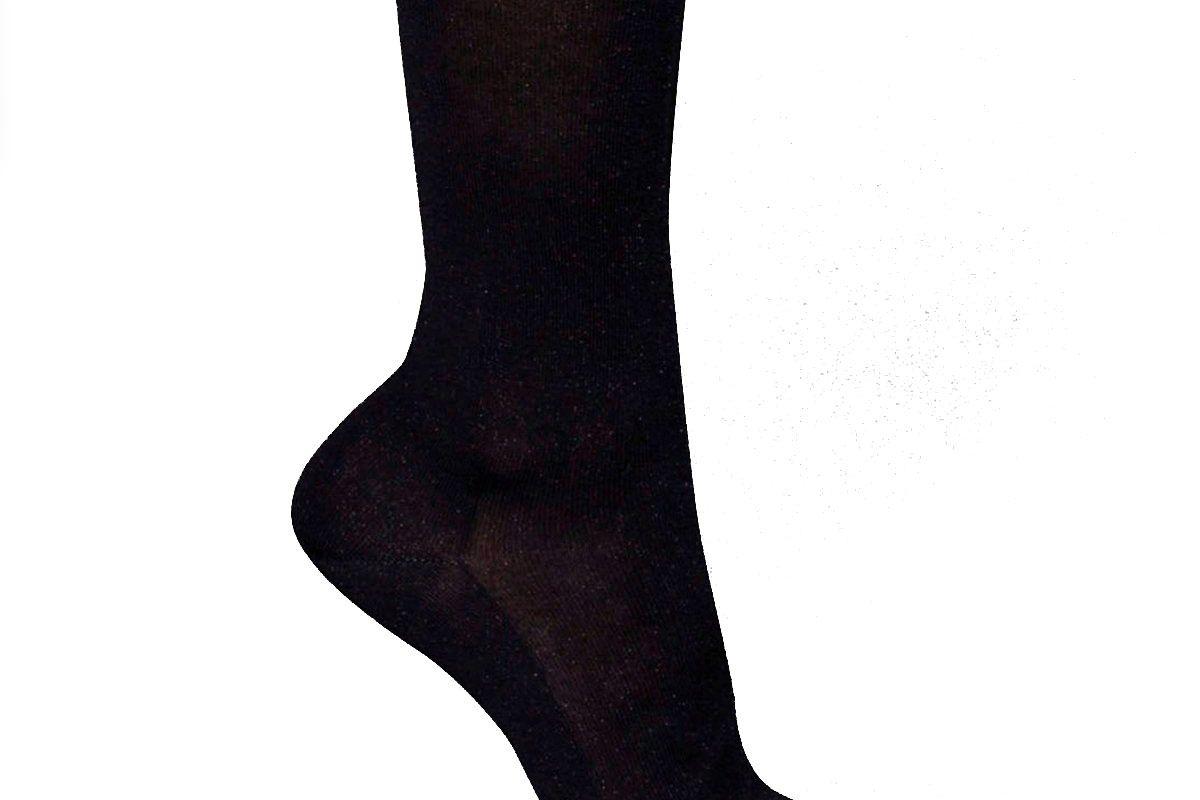 No. 1 Finest Cashmere Ladies Knee-High Socks