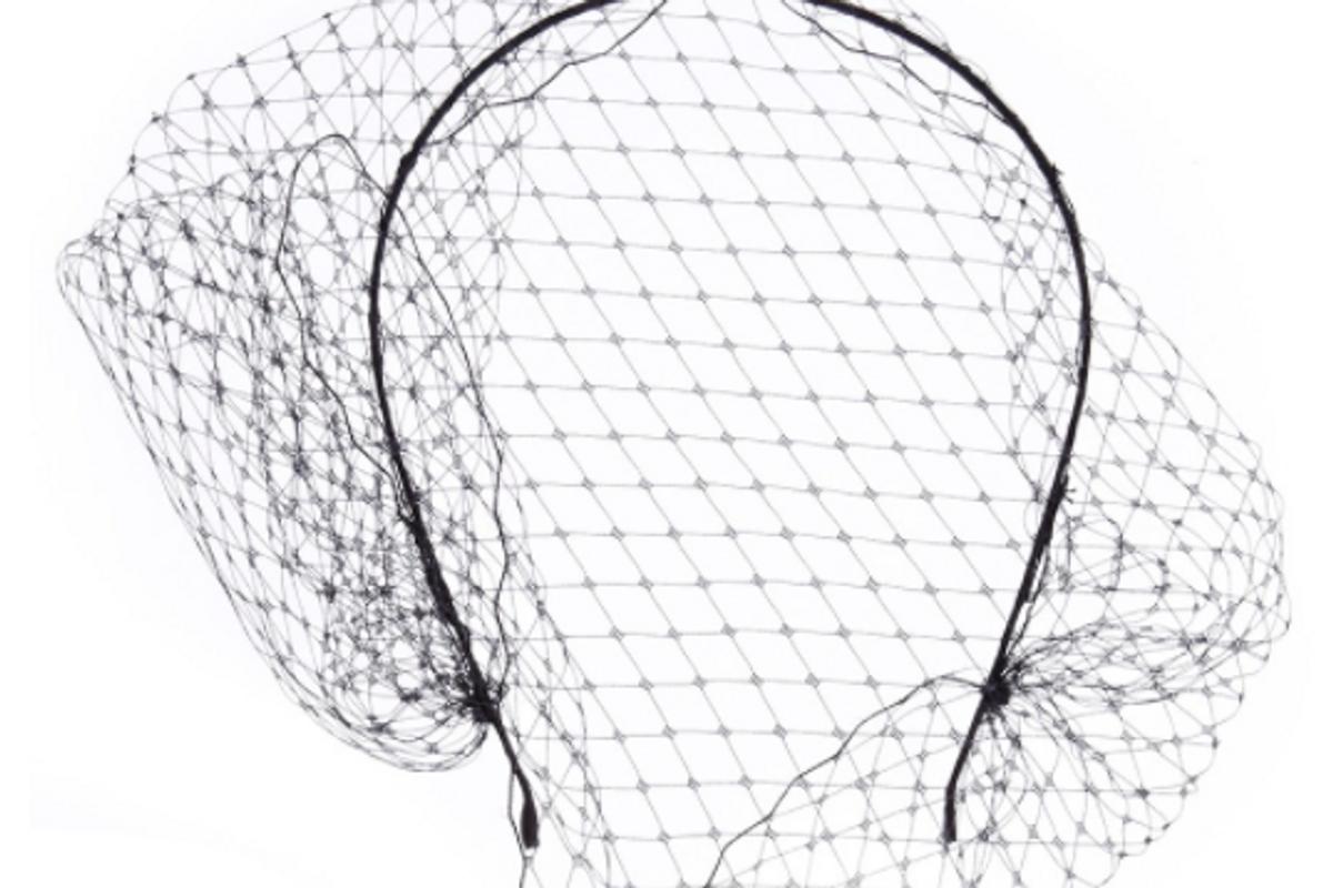 Voilette Headband