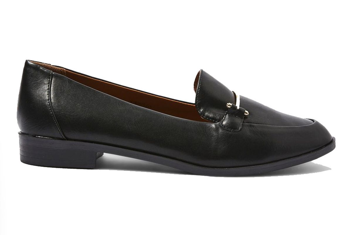 Lady Loafers
