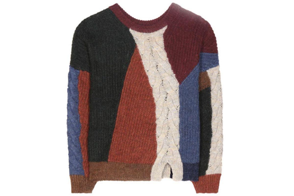 Gao Sweater