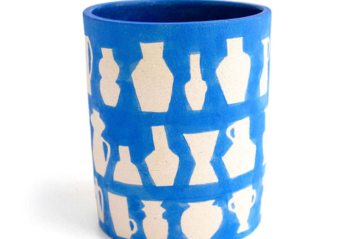 Shapes Vase