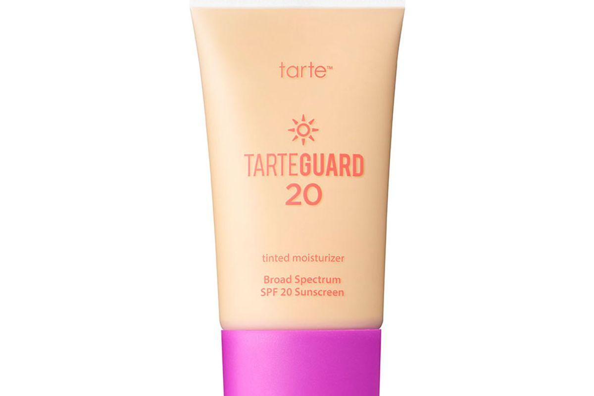 TarteGuard 20 Tinted Moisturizer