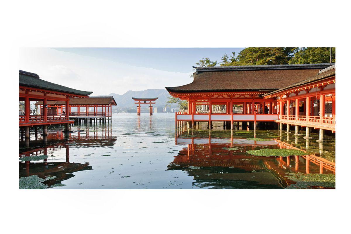 Wonders of Japan Cruise