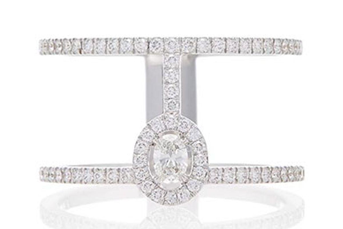 Glam'azone Diamond Ring