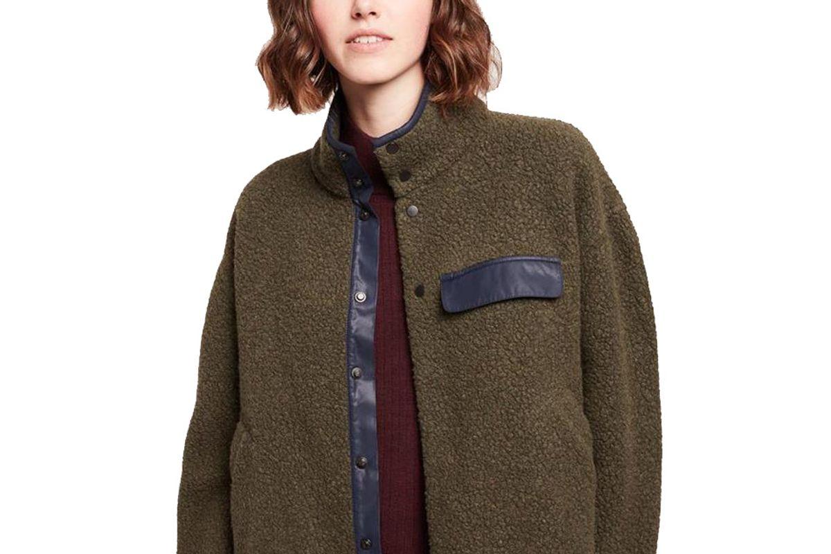 Fresco Jacket