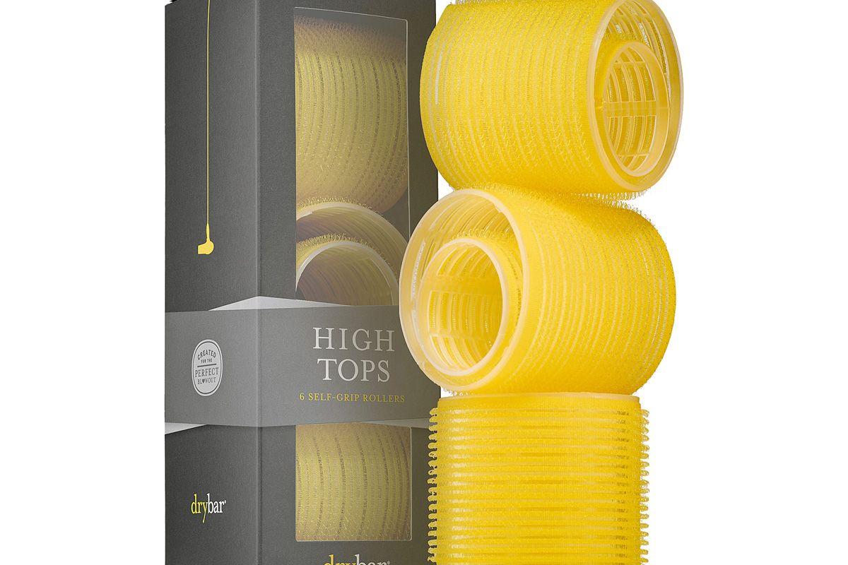 High Tops Self-Grip Rollers