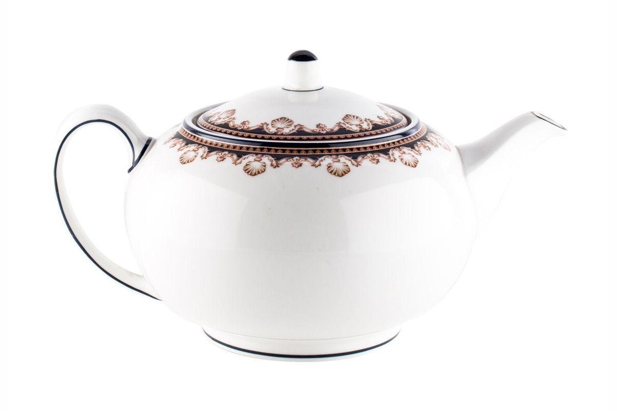 Medici Tea Set