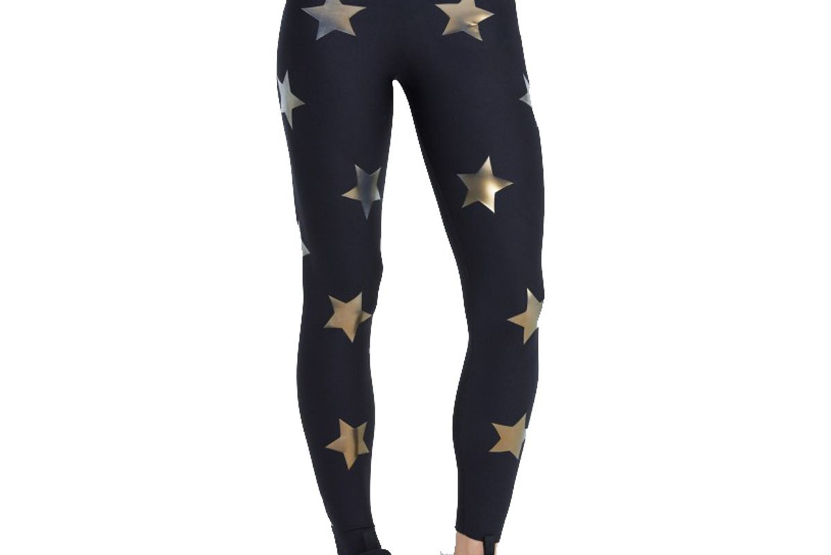 Ultra High Lux Knockout Print Leggings