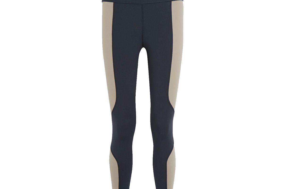Geometric Stretch-Supplex Leggings
