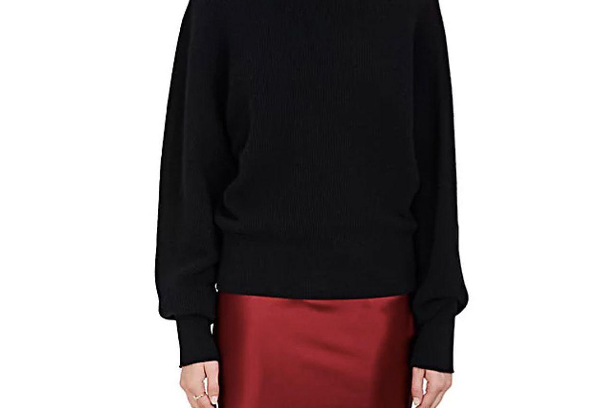 Nix Cashmere Dolman Sweater