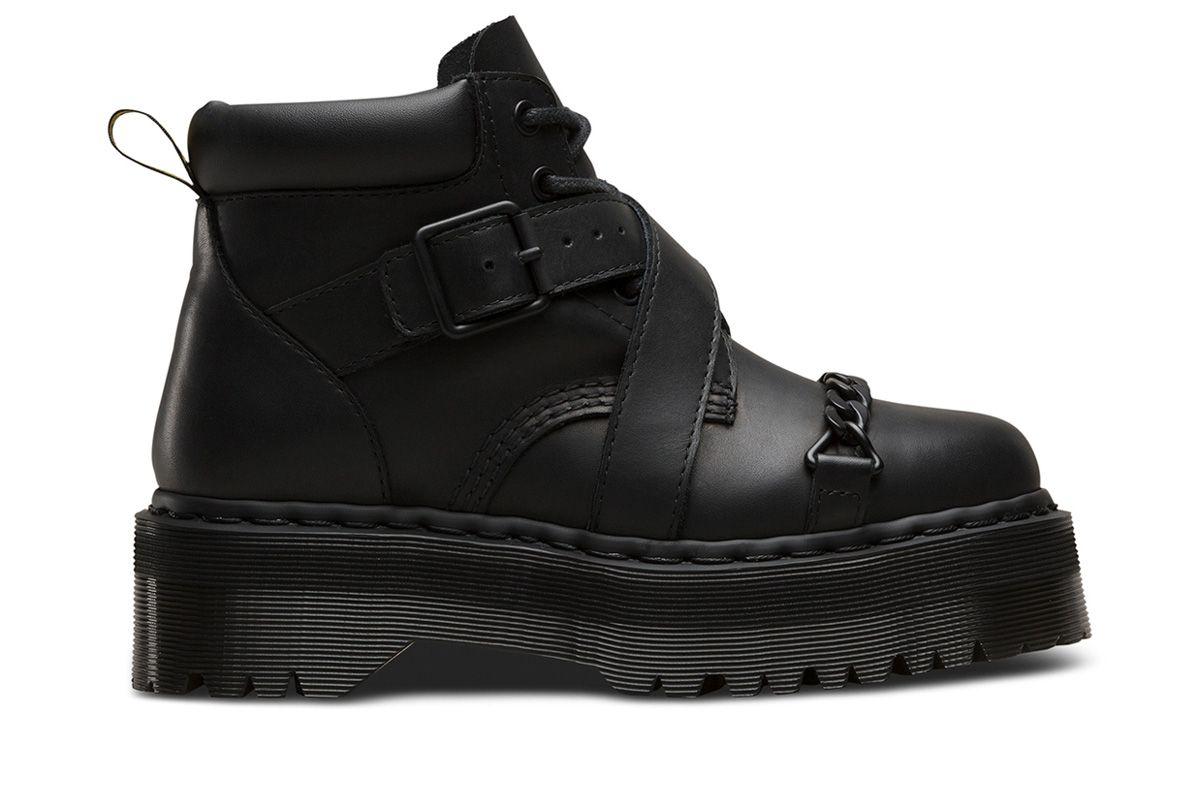 Beaumann Boot