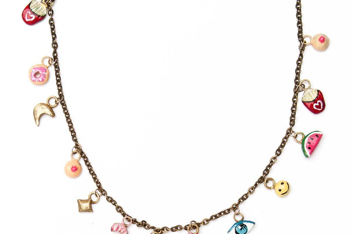 susan alexandra tiny joys necklace