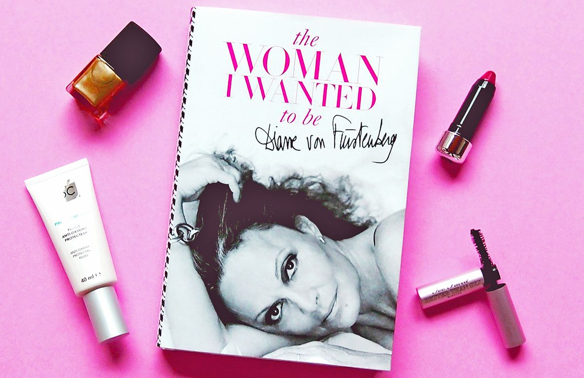 8 Things We Learned from Taking Diane von Furstenberg's MasterClass