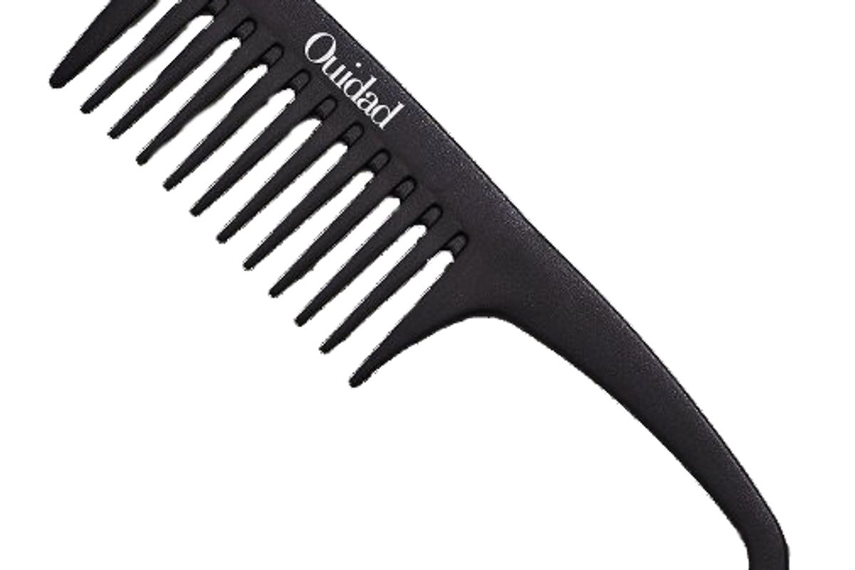 ouidad wide tooth comb