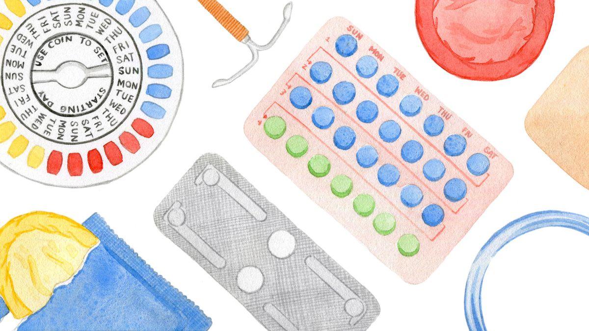 male birth control