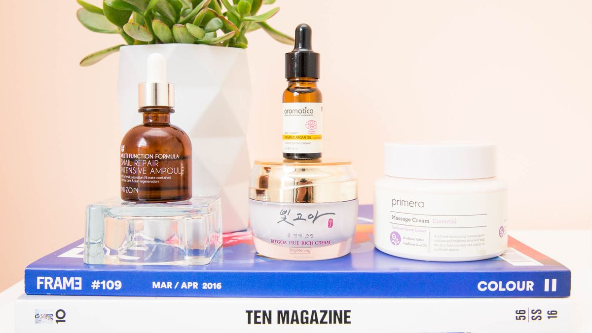 shop oil cleansers for double cleansing