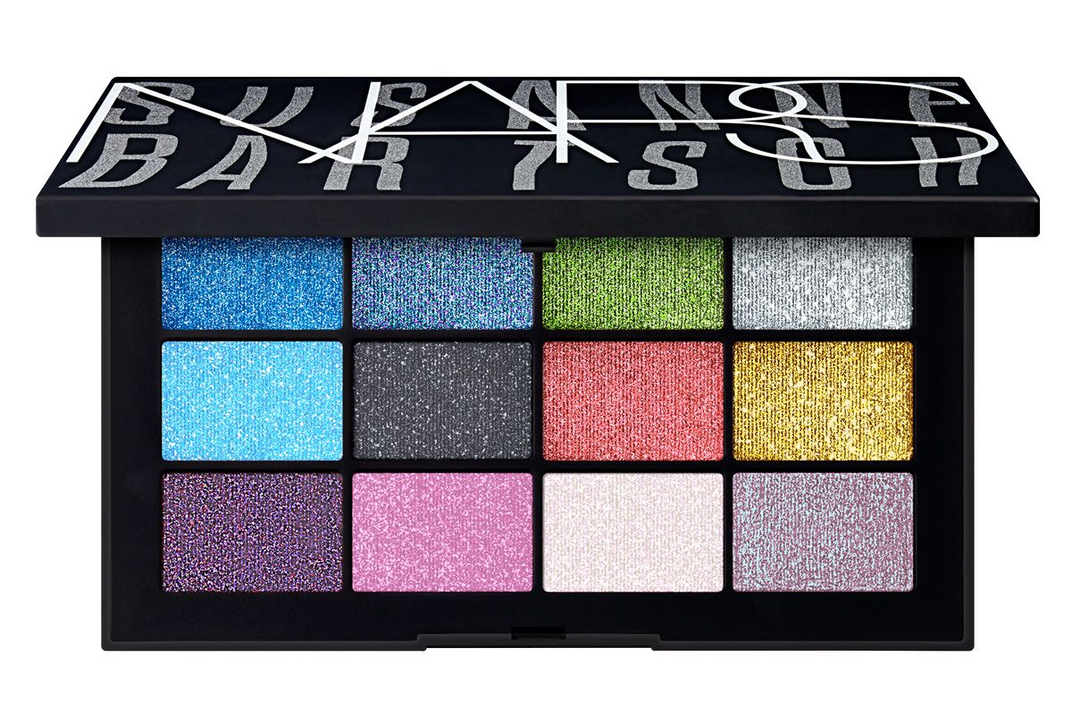 nars queen of the night eyeshadow palette