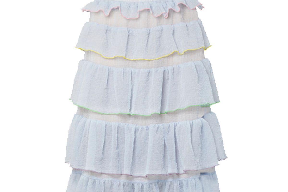 sandy liang skirt