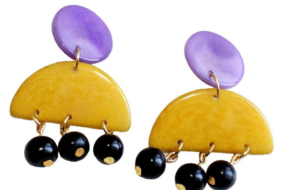 Tita Earrings