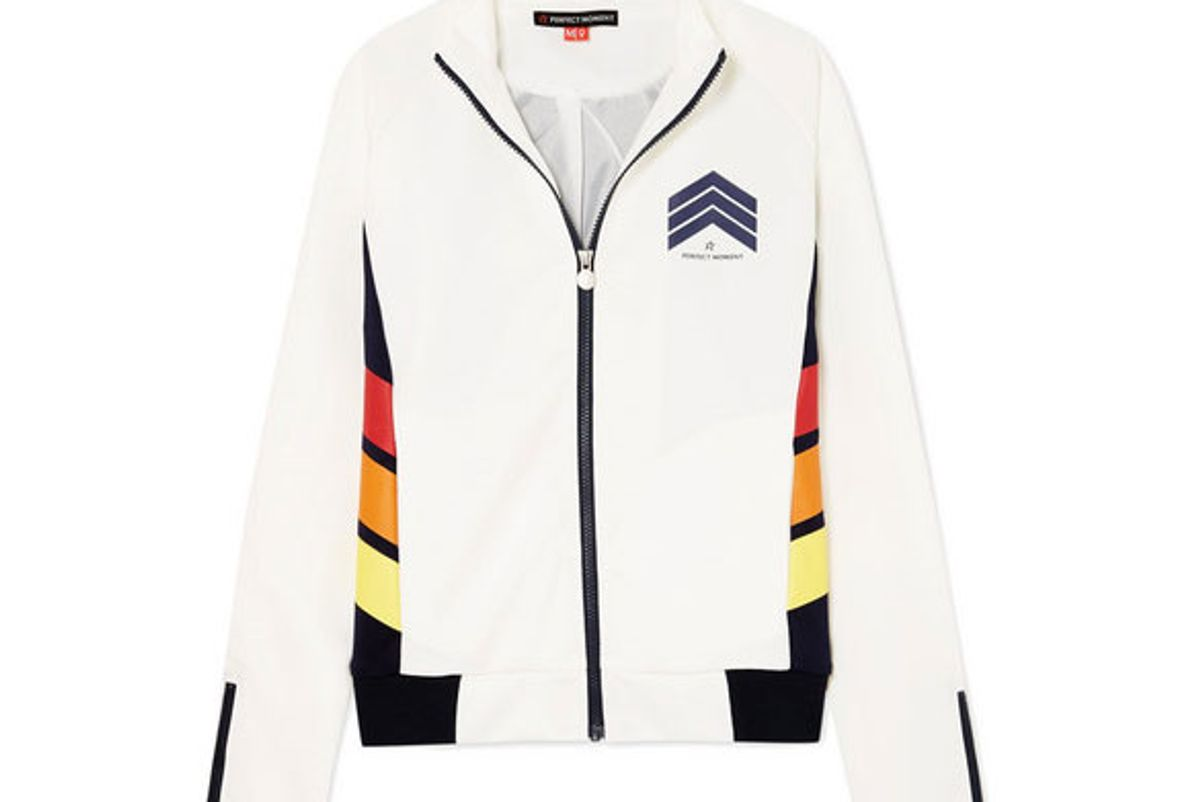 perfect moment track jacket