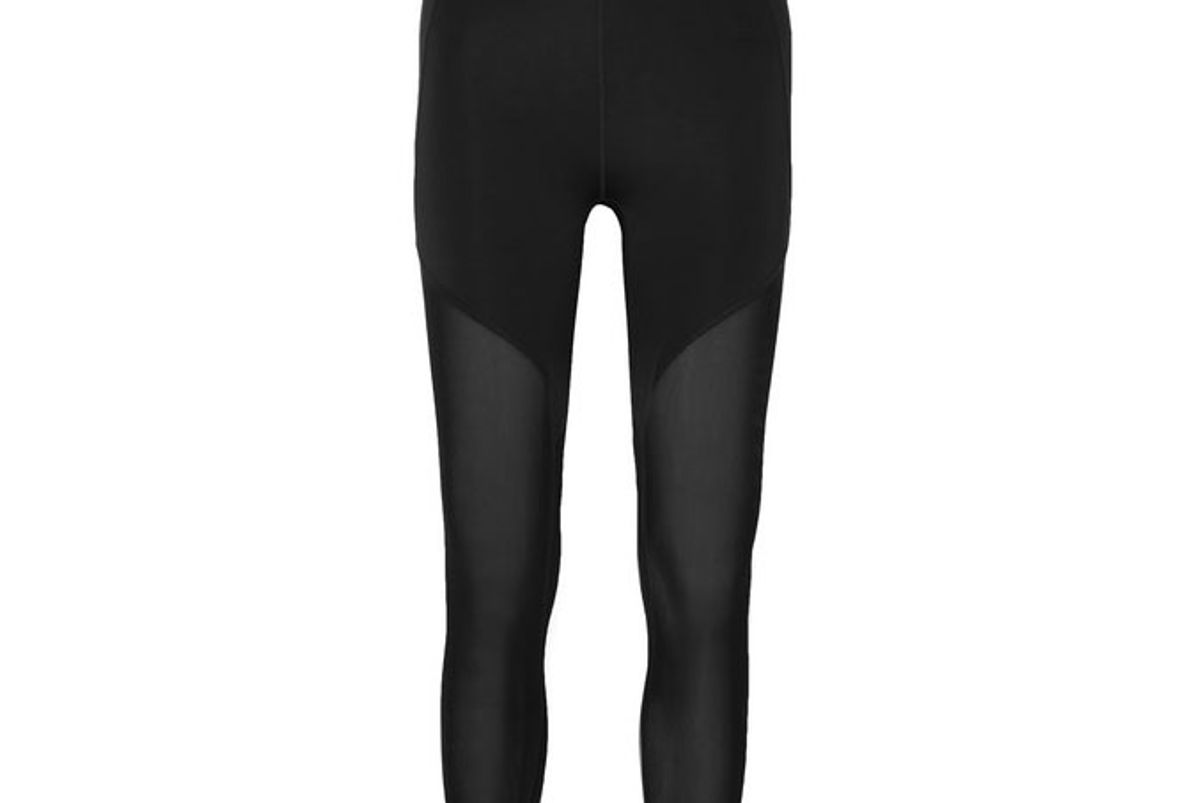 kith cody stretch-jersey leggings
