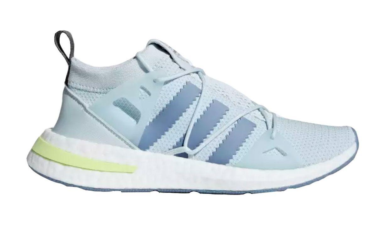 adidas arkyn blue tint