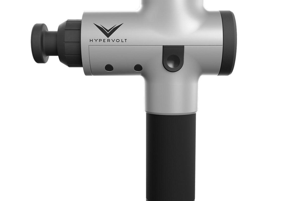 hypervolt by hyperrice
