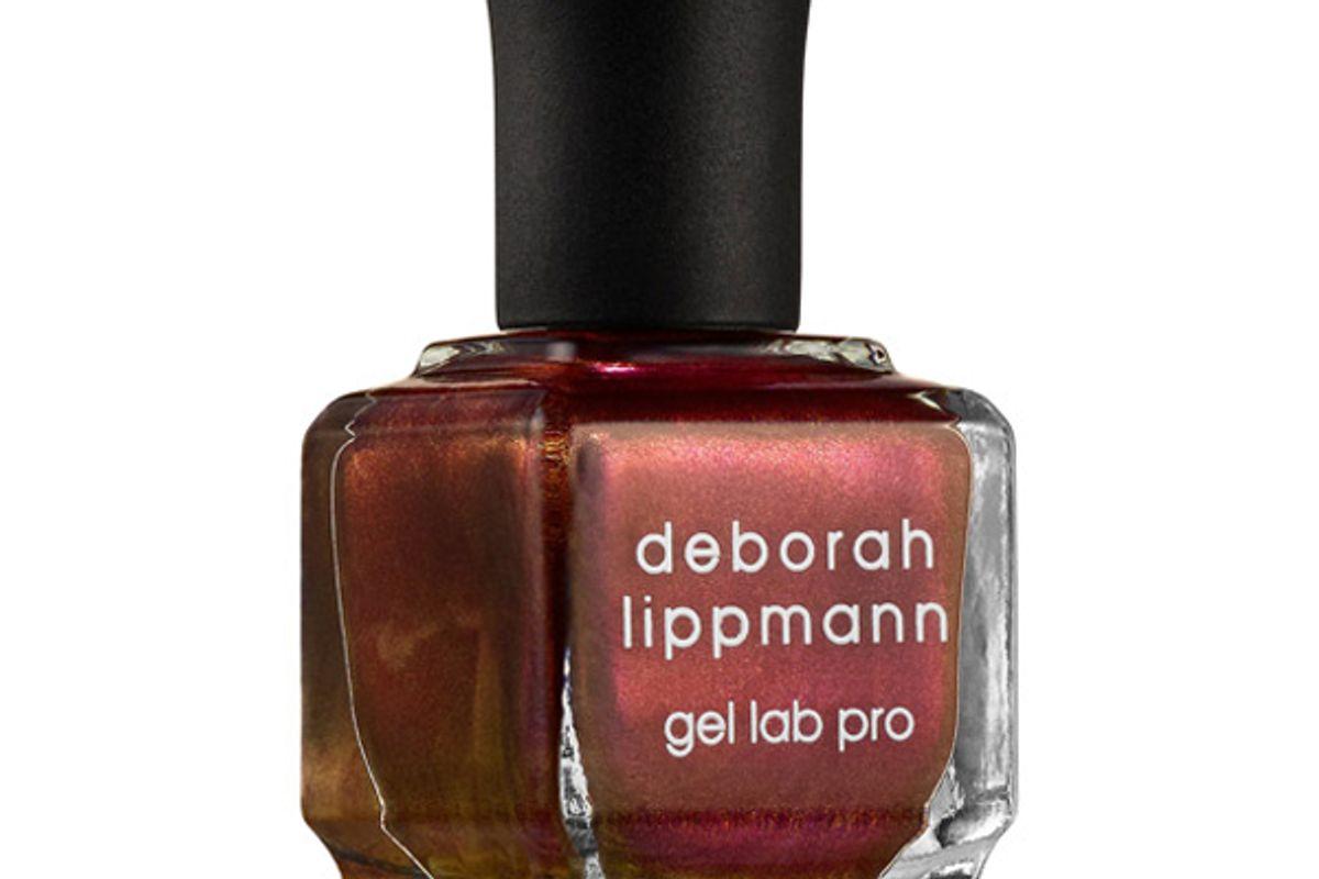deborah lippmannn gel lab pro nail polish